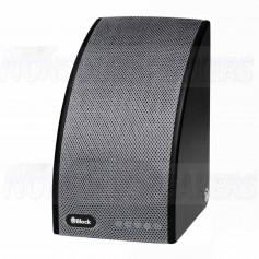 BLOCK SB-50 Multiroom Speaker black/grey