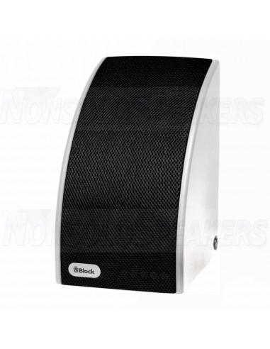 BLOCK SB-50 Multiroom Speaker white/black