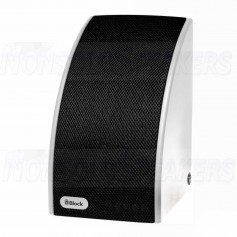 BLOCK SB-50 Multiroom Speaker white/black