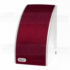 BLOCK SB-50 Multiroom Speaker white/red