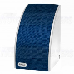 BLOCK SB-50 Multiroom Speaker white/blue