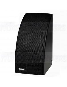 BLOCK SB-100 Multiroom Speaker black/black