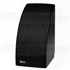 BLOCK SB-100 Multiroom Speaker black/black