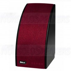 BLOCK SB-100 Multiroom Speaker black/red