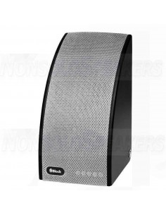 BLOCK SB-100 Multiroom Speaker black/grey