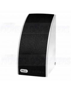 BLOCK SB-100 Multiroom Speaker white/black