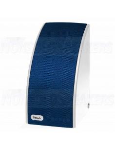 BLOCK SB-100 Multiroom Speaker white/blue