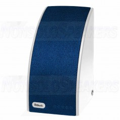 BLOCK SB-100 Multiroom Speaker white/blue