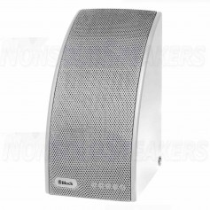BLOCK SB-100 Multiroom Speaker white/grey