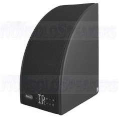 BLOCK SB-200 Multiroom Speaker black/black