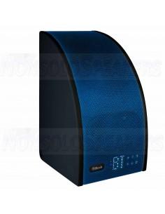 BLOCK SB-200 Multiroom Speaker black/blue