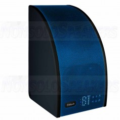 BLOCK SB-200 Multiroom Speaker black/blue