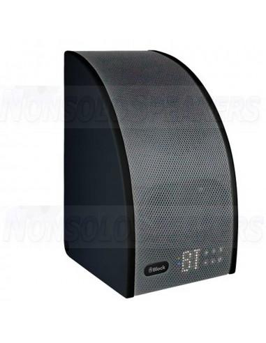 BLOCK SB-200 Multiroom Speaker black/grey