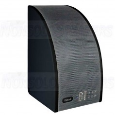 BLOCK SB-200 Multiroom Speaker black/grey