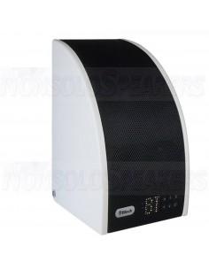 BLOCK SB-200 Multiroom Speaker white/black