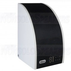 BLOCK SB-200 Multiroom Speaker white/black