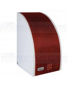 BLOCK SB-200 Multiroom Speaker white/red