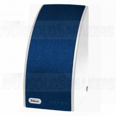 BLOCK SB-200 Multiroom Speaker white/blue