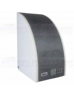 BLOCK SB-200 Multiroom Speaker white/grey