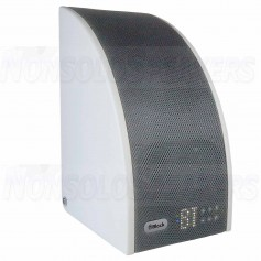 BLOCK SB-200 Multiroom Speaker white/grey