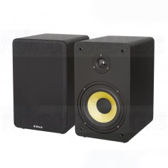 BLOCK S-250 Loudspeaker (Pair) Anthracite
