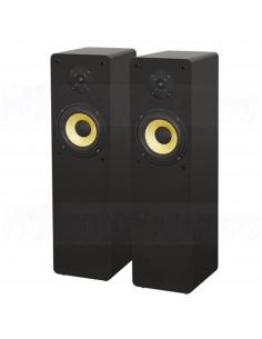 BLOCK AUDIO SL-250 Loudspeaker (Pair) Anthracite