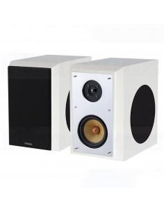BLOCK S-100 Loudspeaker white gloss