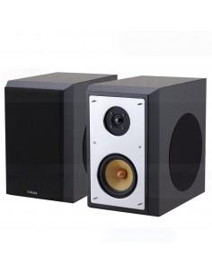 BLOCK S-100 Loudspeaker black gloss