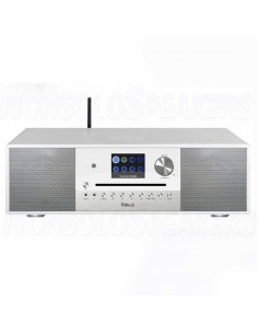 BLOCK SR-100 Smartradio white