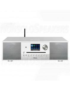 BLOCK AUDIO SR-200 Smartradio White