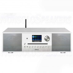 BLOCK AUDIO SR-200 Smartradio White