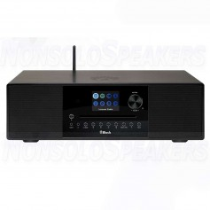BLOCK SR-100 Smartradio black