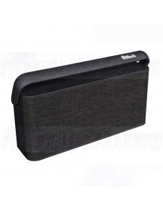 BLOCK AUDIO CONNECT:THREE Bluetooth speaker Black