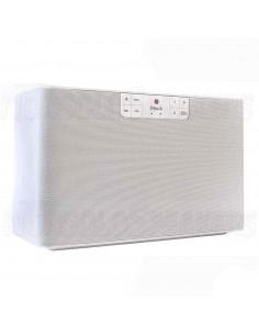 BLOCK AUDIO BLOCK C Multiroom-Networkspeaker White