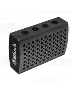 BLOCK Connect:One Bluetooth speaker black