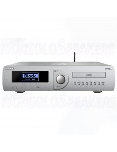 BLOCK CVR-100+ MKII CD-Internet-Receiver Amplifier