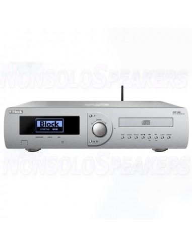 BLOCK CVR-100+ MKII CD-Internet-Receiver Amplifier