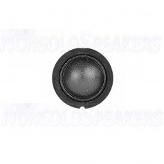 AUDAX TM025C1 - 25mm Tweeter - 8 ohm