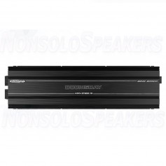 Alphard Doomsday ADD-37800.1D amplifier 1 channel