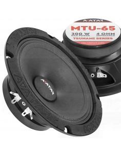"""Avatar MTU-65 midrange 6,5"""" pair"""