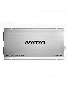 Avatar ATU-1500.1D mono amplifier