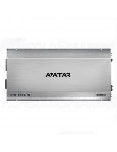 Avatar ATU-3500.1D mono amplifier