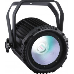 IMG STAGELINE ODC-100/RGB COB LED spotlight for outdoor