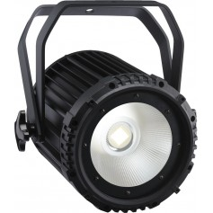 IMG STAGELINE ODC-100/WS COB LED spotlight for outdoor
