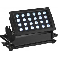 IMG STAGELINE ODW-2410RGBW LED floodlight for outdoor