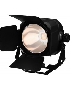 IMG STAGELINE PARC-100E/WWS COB LED spotlight