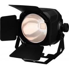 IMG STAGELINE PARC-100E/WWS COB LED spotlight