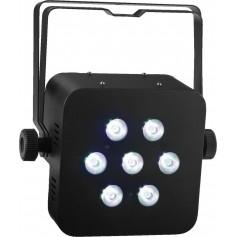 IMG STAGELINE PARL-174DMX LED spotlight