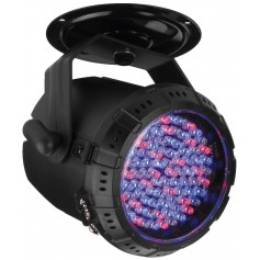 IMG STAGELINE PARL-30SPOT LED spotlight, RGB