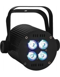 IMG STAGELINE PARL-40DMX LED spotlight
